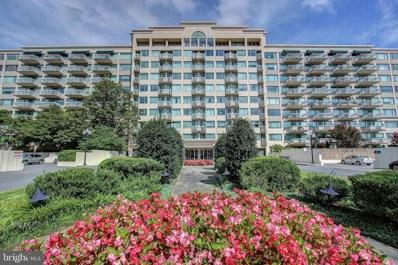 5450 Whitley Park Terrace UNIT 811, Bethesda, MD 20814 - #: MDMC684698