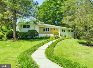 6600 Tulip Hill Terrace, Bethesda, MD 20816 - #: MDMC710804