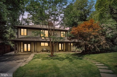 5454 Mohican Road, Bethesda, MD 20816 - #: MDMC714912