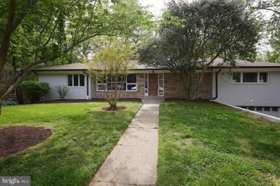 6820 Tulip Hill Terrace, Bethesda, MD 20816 - #: MDMC755394