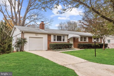 4508 Cedell Place, Temple Hills, MD 20748 - #: MDPG100004