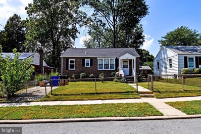 9720 51ST Place, College Park, MD 20740 - #: MDPG100547