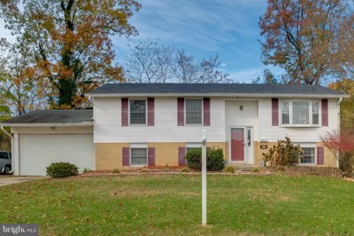 5515 Galloway, Oxon Hill, MD 20745 - #: MDPG100656
