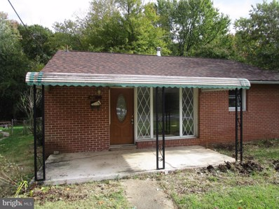 9633 52ND Avenue, College Park, MD 20740 - #: MDPG101228