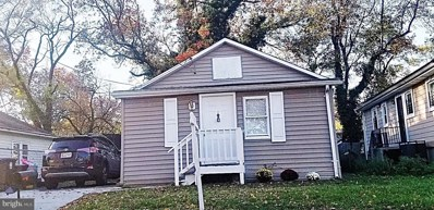 915 Kayak Avenue, Capitol Heights, MD 20743 - #: MDPG101588