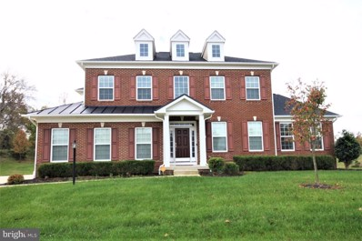 13201 Whitaker Park Drive, Brandywine, MD 20613 - #: MDPG101724
