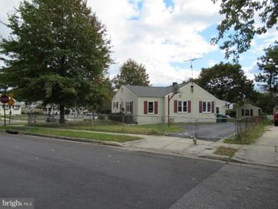 810 Montrose Avenue, Laurel, MD 20707 - #: MDPG102092