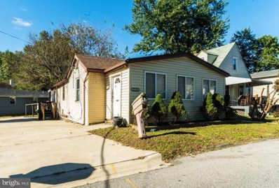 4923 Fable Street, Capitol Heights, MD 20743 - #: MDPG125392