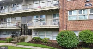 1801 Drexel Street UNIT 3, Hyattsville, MD 20783 - #: MDPG141706