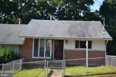 2622 Afton Street, Temple Hills, MD 20748 - #: MDPG151114