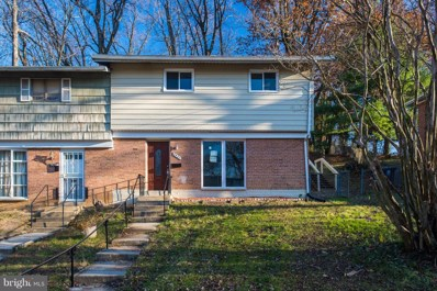 2521 Afton Street, Temple Hills, MD 20748 - #: MDPG349772