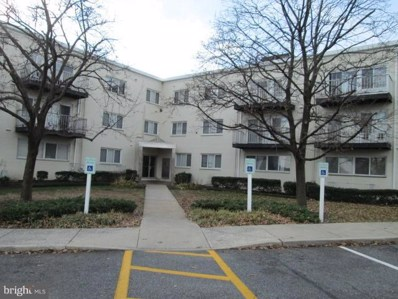 1001 Chillum Road UNIT 219, Hyattsville, MD 20782 - #: MDPG351922