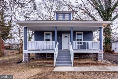 1000 Jansen Avenue, Capitol Heights, MD 20743 - #: MDPG376624