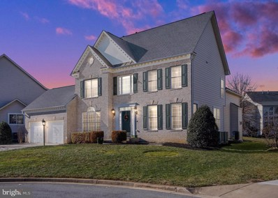 12802 Pittmans Promise Drive, Bowie, MD 20720 - #: MDPG431284