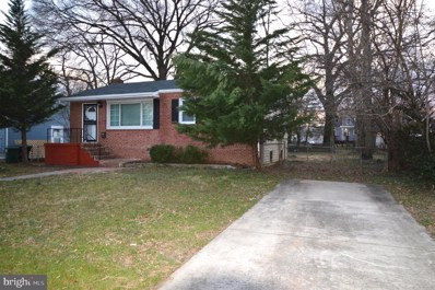 3809 Windom Road, North Brentwood, MD 20722 - #: MDPG504490
