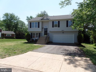 8832 E Fort Foote Terrace, Fort Washington, MD 20744 - #: MDPG526878
