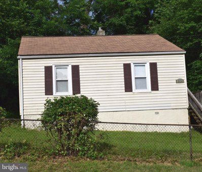 1904 Billings Avenue, Capitol Heights, MD 20743 - #: MDPG531656