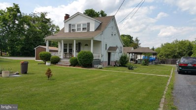 5516 Walker Mill Road, Capitol Heights, MD 20743 - #: MDPG531864