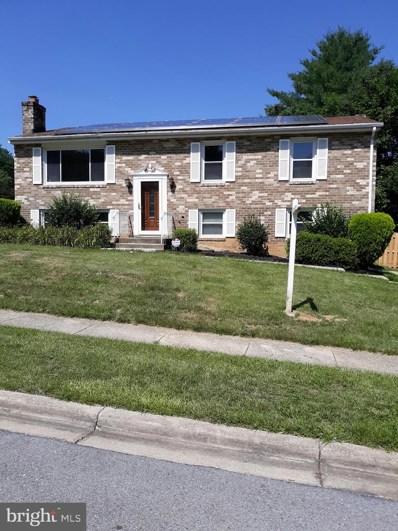 12603 Lampton Lane, Fort Washington, MD 20744 - #: MDPG534136