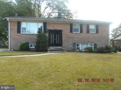 6713 Crafton Lane, Clinton, MD 20735 - #: MDPG534426