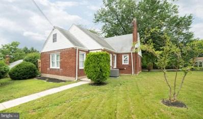 6924 Randolph Street, Hyattsville, MD 20784 - #: MDPG536374