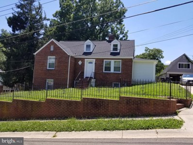 4203 Byers Street, Capitol Heights, MD 20743 - #: MDPG536472