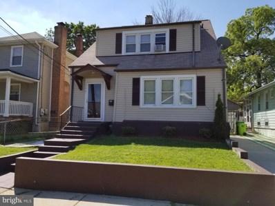 3907 Newton Street, Brentwood, MD 20722 - #: MDPG536508