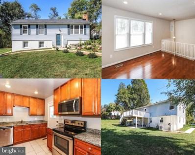 6013 Schenley Lane, Temple Hills, MD 20748 - #: MDPG536946