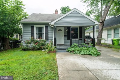 4302 40TH Place, Brentwood, MD 20722 - #: MDPG537528