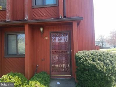 6501 Buckland Court, Fort Washington, MD 20744 - #: MDPG539144
