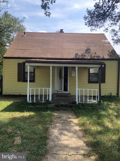 206 Mohican, Oxon Hill, MD 20745 - #: MDPG541018