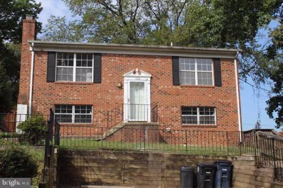 1022 Cedar Heights Drive, Capitol Heights, MD 20743 - #: MDPG544256
