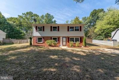 4305 Fairway View Terrace, Upper Marlboro, MD 20772 - #: MDPG544536