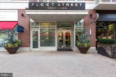 157 Fleet Street UNIT 217, National Harbor, MD 20745 - #: MDPG544920