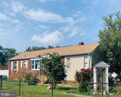 9736 51ST Avenue, College Park, MD 20740 - #: MDPG545874
