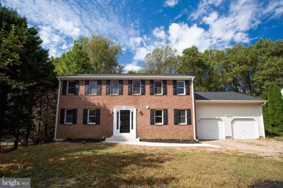 11812 Point Way, Bowie, MD 20720 - #: MDPG547838