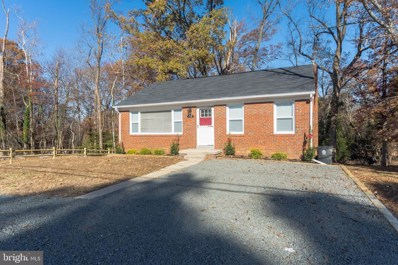1028 Broadview Road, Fort Washington, MD 20744 - #: MDPG552042