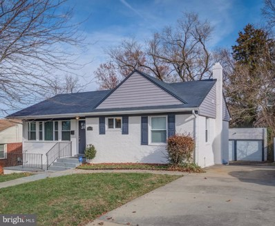 3308 26TH Avenue, Temple Hills, MD 20748 - #: MDPG552942