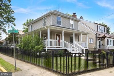 3909 Newton Street, Brentwood, MD 20722 - #: MDPG568310