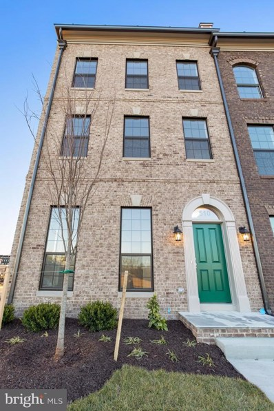 0 Triggerfish Drive, National Harbor, MD 20745 - #: MDPG570832