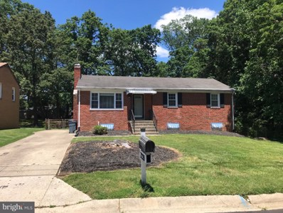 7220 Earl Drive, District Heights, MD 20747 - #: MDPG571614