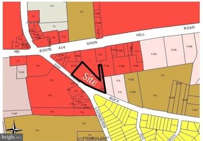 Bock Road, Oxon Hill, MD 20745 - #: MDPG607318