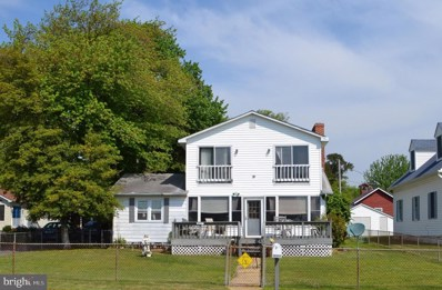 38352 Point Breeze Road, Coltons Point, MD 20626 - #: MDSM161618