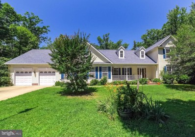 45111 Loblolly Court, Tall Timbers, MD 20690 - #: MDSM162800