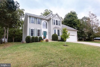 45886 Skipjack Drive, Lexington Park, MD 20653 - #: MDSM165532
