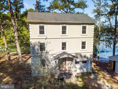 17493 River Drive, Piney Point, MD 20674 - #: MDSM165580