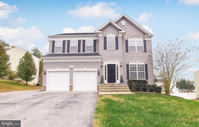 20910 Governors Mill Court, Great Mills, MD 20634 - #: MDSM166252