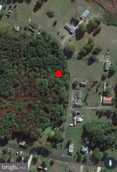 0 Cemetery Road, Deal Island, MD 21821 - #: MDSO102962