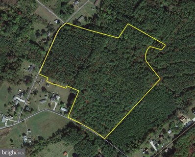 0 Haines Point Road, Deal Island, MD 21821 - #: MDSO103518