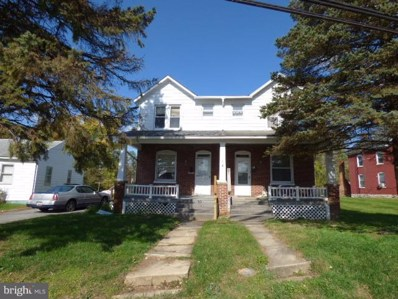17332 Virginia Avenue, Hagerstown, MD 21740 - #: MDWA100184